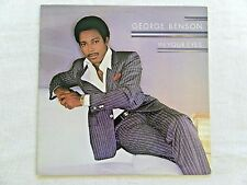 George Benson In Your Eyes 1983 Warner Bro Original 1st US Pressing Gate-Fold NM
