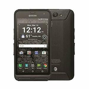 Kyocera Duraforce XD E6790 AT&T GSM Unlocked 16GB 4G LTE Android Smartphone B...