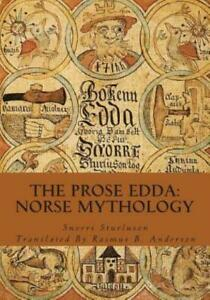 The Prose Edda: Norse Mythology