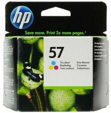 HP 57 (C6657AE) Tri-color Ink Cartridge