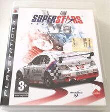 SUPERSTARS V8 RACING GIOCO PS3 PLAYSTATION 3 ITALIANO SPED GRATIS SU + ACQUISTI