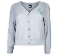 Disney STAR WARS INITIAL CARDIGAN SWEATER - Galaxy's Edge Perfect
