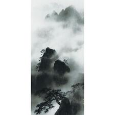 Kakejiku (Japanese Hanging Scroll) Landscape (A) - with Paulownia Wood Box