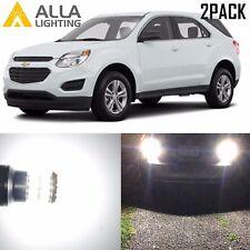 Alla Lighting Back-Up Reverse Light 921 LED Bulbs for 15~17 Chevy Suburban Tahoe