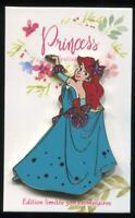 DLP DLRP Paris Princess Day Festival Ariel LE 500 Disney Pin 133887
