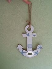 Nautical Anchor BOTTLE OPENER - Beach Chalet Party - BBQ - Home Bar-Boat-Mancave