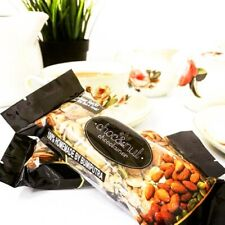 NEW Snacks Choc & Nuts Chocolate Chocotainer (73g x 12bar)