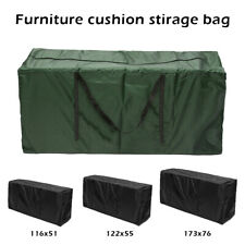 Heavy Duty Rattan Garden Furniture Covers Patio Outdoor Large Waterproof Cover