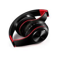 Wireless Bluetooth Headphones Gadget New Dr Sports Headset Stereo Beats Earphone