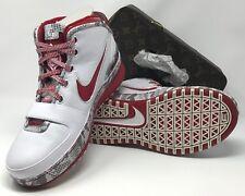 3369dabd1fe Nike Basketball Shoes Nike Zoom LeBron VI Athletic Shoes for Men for ...