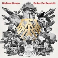 Die Toten Hosen Ballast der Republik Doppelalbum