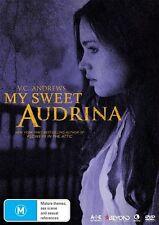 My Sweet Audrina NEW R4 DVD
