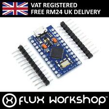 ATmega32u4 PRO MICRO USB Leonardo (Arduino-Compatible) Flux Workshop