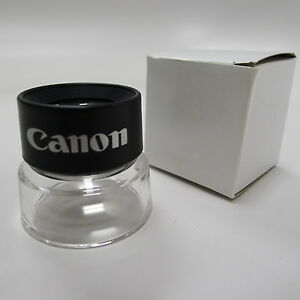 10X LOUPE LUPE Canon