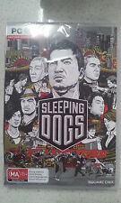 Sleeping Dogs PC Game New