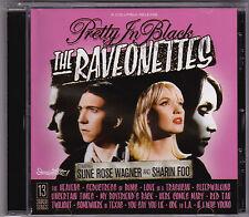 The Raveonettes - Pretty In Black - CD (Columbia 2005 Sony)