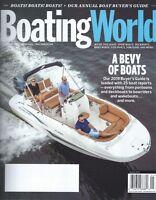 Boating World Magazine - January 2019