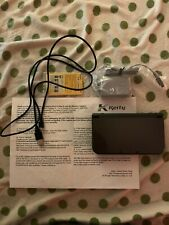 Nintendo New 3DS XL Black Handheld System With Capture Card Keity Katsukity