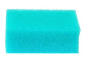 ROTARY PART # 1567 FOAM AIR FILTER FOR POULAN CHAINSAWS; REPLACES # 530-023791