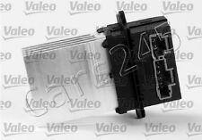 Renault Megane Clio Scenic Twingo Heater Blower Motor Resistor 1995-