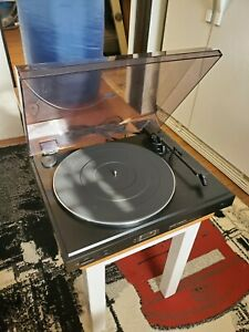 Vector Research Turntable VT-155