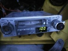 Vintage Pioneer Super Tuner 2 Ke-5100 Cassette Car Stereo with Am/Fm 1980s radio