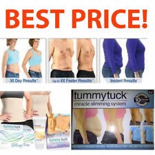 Miracle Slimming System Belt TUMMY TUCK Size 1 2 3 As on TV TRUSTED & ORIGINAL