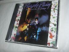 Prince and the Revolution - Purple Rain CD 07599251102 Germany