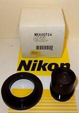Nikon Finite Lens Conversion Lens Kit