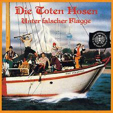 DIE TOTEN HOSEN - UNTER FALSCHER FLAGGE NEW CD
