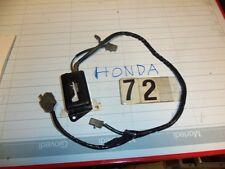 CENTRALINA HONDA  400  (TIA01 - 20)
