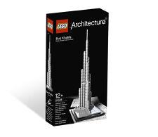 LEGO Architecture Burj Khalifa (21008)