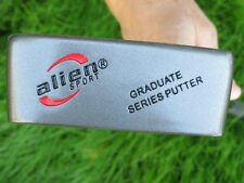 "24 ea ALIEN SPORT BRAND GOLF PUTTERS JUNIOR OR WOMEN 31"" RH NEW"