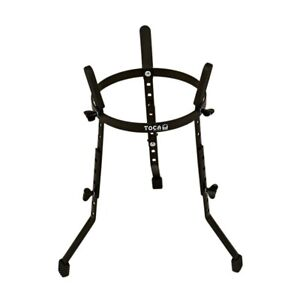 Toca 3700 Series Adjustable Conga Barrel Stand 11.75 and 12.50 in.