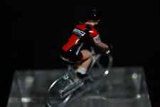 BMC racing 2017 - Petit cycliste Figurine - Cycling figure