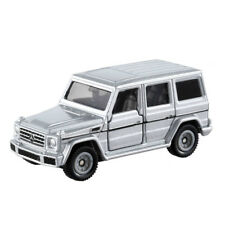 TOMICA NO.35 Mercedes Benz G Class 4X4 Jeep TOMICA TOMY
