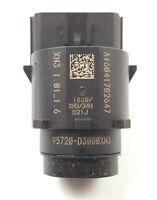 Hyundai Kia Tucson Parktronik PDC PTS Sensor 95720-D3000 95720-D3000XN3 schwarz