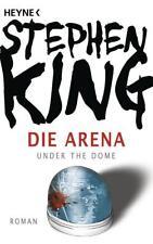 Die Arena von Stephen King (2011, Taschenbuch)