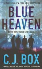 Blue Heaven by C. J. Box (2008, Mass Market)
