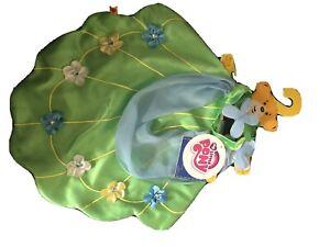 Build a Bear MY LITTLE PONY FLUTTERSHY® Gala Cape 3 pc. - NEW
