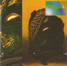 CD-YELLO-STELLA - #a1151