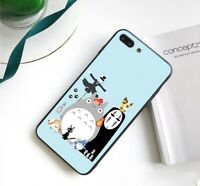 My Neighbor Totoro Case cover iPhone 5 5S SE 6 6S 7 8 + plus X XS XR XS MAX