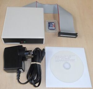 FreHD Hard Drive emulator for Tandy Radio Shack TRS-80 Model I