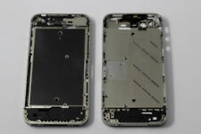 Per Apple iPhone 4 S MIDDLE CHASSIS di ricambio-Argento
