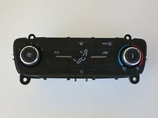 15 16 17 Ford Focus Climate Control Panel Temperature Unit A/C Heater