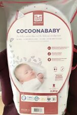 New Red Castle Cocoonababy Nest With Sheet