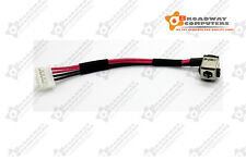 DC Power Jack For Toshiba QOSMIO F750 F60