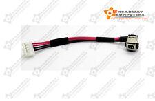DC Power Jack For Toshiba QOSMIO F750 F60