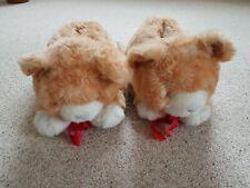 Katze Katzen Motiv Gr 39 Pantoffel Hausschuh Latschen Katzenkopf  Neu