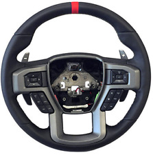 Ford Performance Raptor Steering Wheel Kit For 2015-2018 F-150 | M-3600-F15RRD